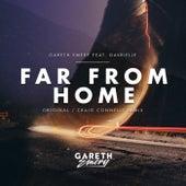 Far From Home von Gareth Emery