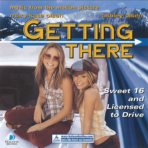 Getting There by Various Artists