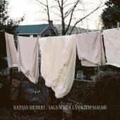 Saga Norén, Länskrim, Malmö - Single by Nathan Shubert