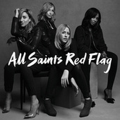 Red Flag de All Saints