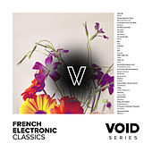VOID: French Electronic Classics de Various Artists