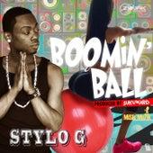 Boomin' Ball de Stylo G