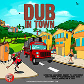 Dub In Town by Various Artists