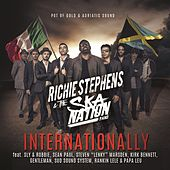 Internationally de Richie Stephens and The Ska Nation Band