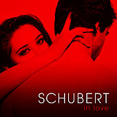 Schubert in Love by Various Artists