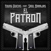 El Patron (feat. Saul Barajas) von Young Quicks