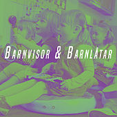 Barnvisor & Barnlåtar de Various Artists