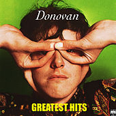 Donovan - Greatest Hits by Donovan