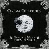 Cinema Collection: Greatest Movie Themes Vol. 1 von Various Artists