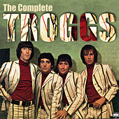 The Complete Troggs de The Troggs