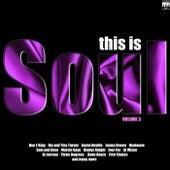 This Is Soul Vol.3 de Various Artists