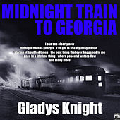Midnight Train To Georgia de Gladys Knight