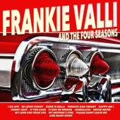 Frankie Valli & The Four Seasons de Frankie Valli