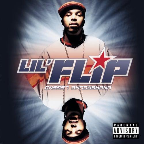 Undaground Legend by Lil' Flip
