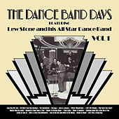 The Dance Band Days von Lew Stone