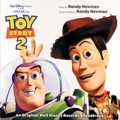 Toy Story 2 de Various Artists