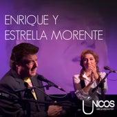 Únicos en Conciertos. Enrique y Estrella Morente (En Directo) de Enrique Morente