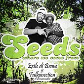 Seeds - Where We Come From by Exile Di Brave