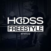 Freestyle #FRV2 de Hooss