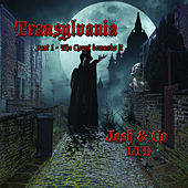 Transylvania, Pt. 1 - The Count Demands It von Josh