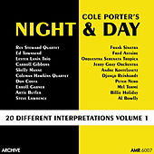 Night and Day (20 Different Interpretations) Volume 1 by Various Artists