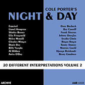 Night and Day (20 Different Interpretations) Volume 2 by Various Artists