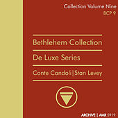 Deluxe Series Volume 9 (Bethlehem Collection): Westcoasting von Various Artists