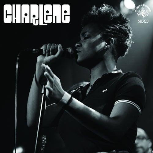 Hoodlove / Mercy by Charlene