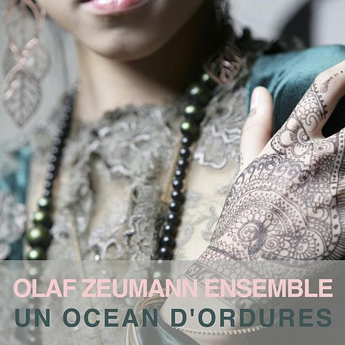 Un océan d'ordures by Olaf Zeumann Ensemble