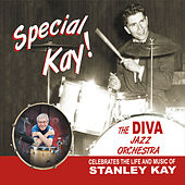 Special Kay de The Diva Jazz Orchestra