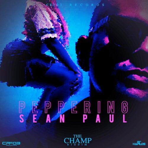 Peppering - Single by Sean Paul