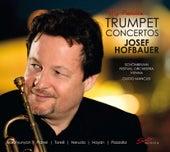 My Favorite Trumpet Concertos by Joe Hofbauer