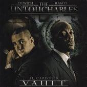 The Untouchables (Al Capone's Vault) by Rasco