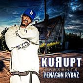 Penagon Rydaz de Various Artists
