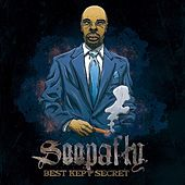 Best Kept Secret de Soopafly