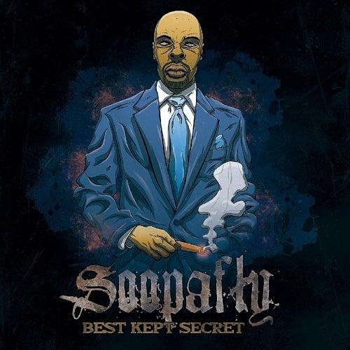 Best Kept Secret by Soopafly
