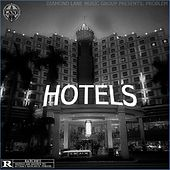 Hotels (Deluxe Edition) von Problem