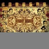 De Luca of the Shock Mob & C-4 Present : Sunday Dinner The Mixtape de Various Artists