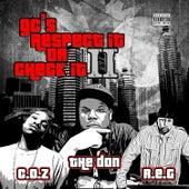 Respect It or Check It 2 de Various Artists