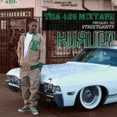 Tha 420 Mixtape von Kurupt