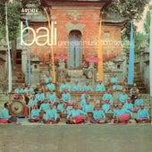 Musical Traditions In Asia: Gamelan Music From Bali by Gong Kebyar De Sebatu