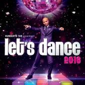 Humberto Tan/Let's Dance 2016 van Various Artists