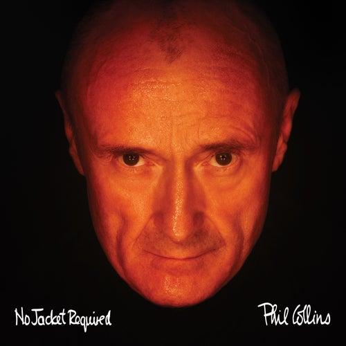 No Jacket Required (Deluxe Edition) de Phil Collins