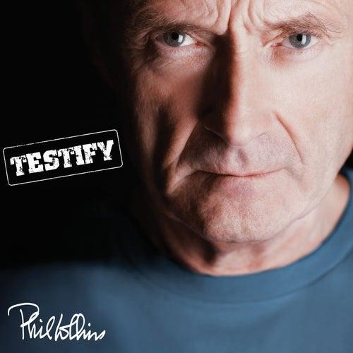 Testify (Deluxe Edition) de Phil Collins