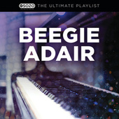 The Ultimate Playlist by Beegie Adair