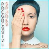 Progressive Sparks, Vol.1 von Various Artists