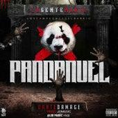 Pandanuel de Dante Damage