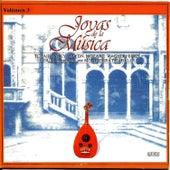 Joyas de la Música, Vol. 3 by Various Artists