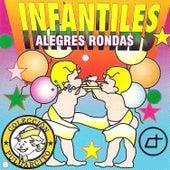 Alegres Rondas Infantiles de Various Artists