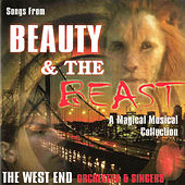 Beauty & the Beast (Original Musical Soundtrack) by West End Orchestra & Singers